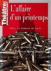 Affiche-Virginie-Stucki-Recup-And-Cut-Brignais-L'Affaire-D'un-Printemps