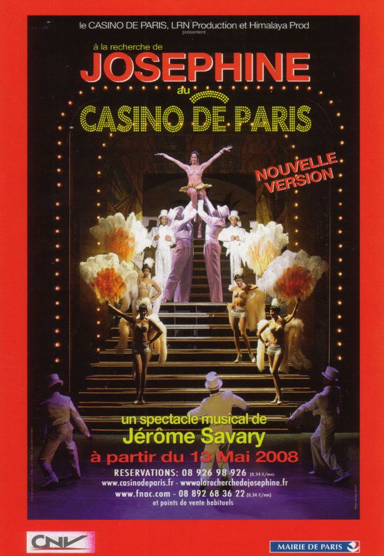 Casino-de-Paris-A-la-recherche-de-Joséphine-stucki-Virginie-Jérome-Savary