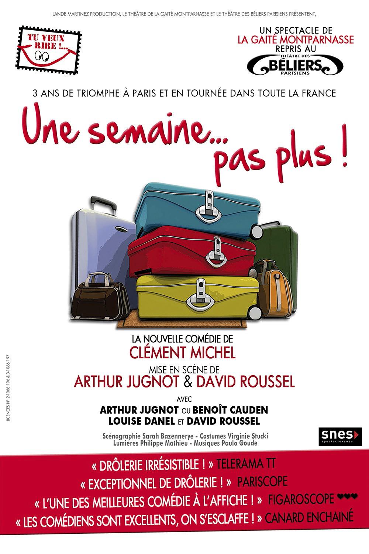 Théâtre-des-Béliers-Parisiens-Une-Semaine-Pas-Plus-Stucki-Virginie-Jugnot-Roussel