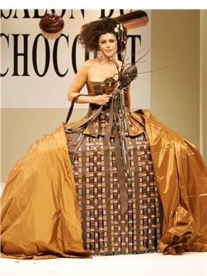 Virginie-Stucki-Grigny-Salon-Du-Chocolat-Viktor-Lazlo