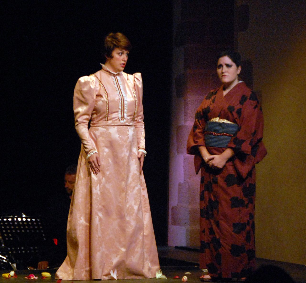 Virginie-Stucki-Recup-And-Cut-Brignais-Madame-Butterfly-Opéra-Festival-Lyrique-en-mer-Kimono